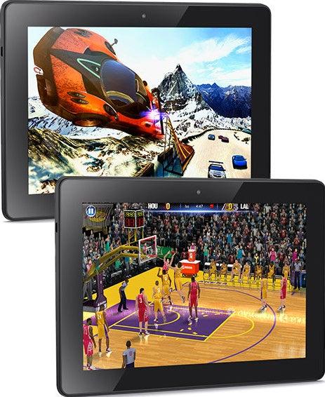 """Kindle Fire HDX & HDX 8.9"""""""