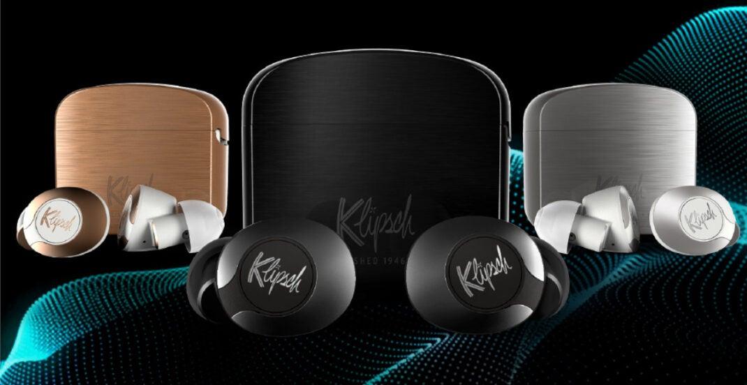 Die ANC-Kopfhörer sind ab September in drei Farben erhältlich: Gunmetal, Silber und Kupfer