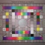 Kodak Ektra Kamera Foto Referenz mit Blitz