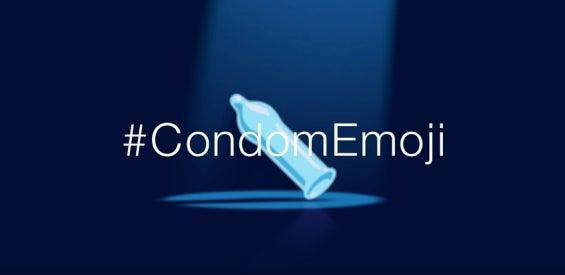 Kondom-Emoji Durex