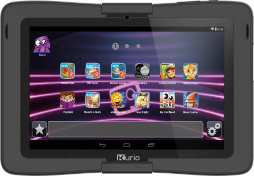 Kurio Tablet XL: Pressebilder