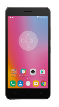 Lenovo K6 Power Datenblatt - Foto des Lenovo K6 Power