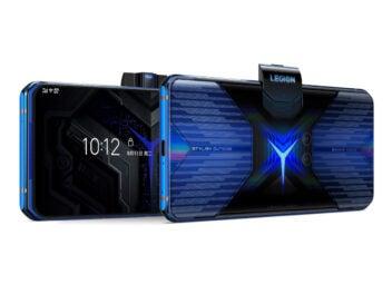Lenovo Legion Phone Duel vorgestellt
