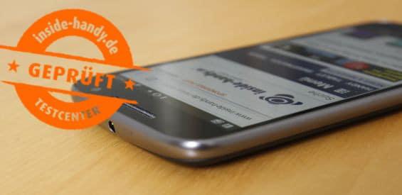 Lenovo Moto G4 Test