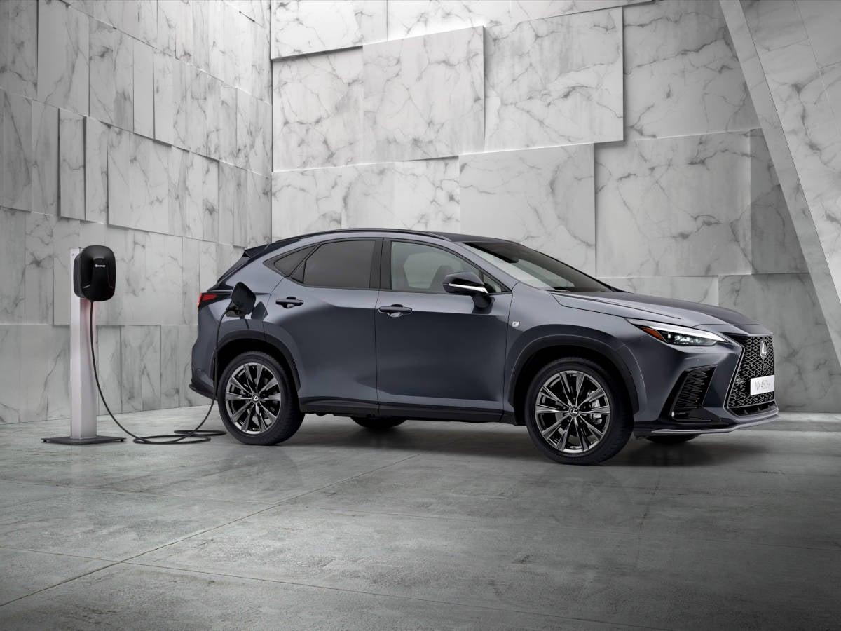 Tesla, Audi, Skoda, Jeep, Lexus: Neue E-Autos und Plug-in-Hybride