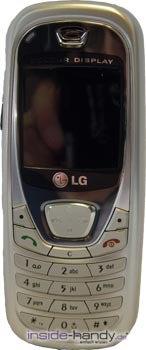 LG B2050 Datenblatt - Foto des LG B2050