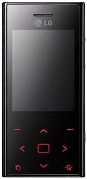 LG BL20 Datenblatt - Foto des LG BL20