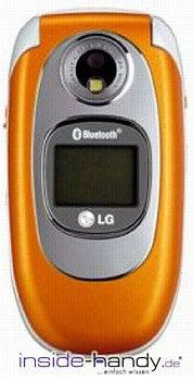 LG C3380 Datenblatt - Foto des LG C3380