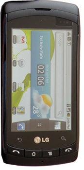 LG C710 Aloha