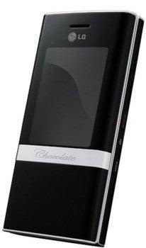 LG Chocolate Platinum