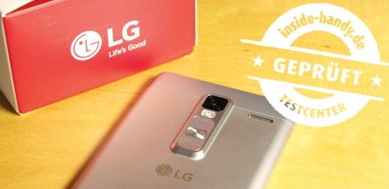 LG Class
