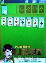 LG Electronics Chocolate UMTS: Spiel