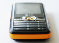 LG Electronics GM205