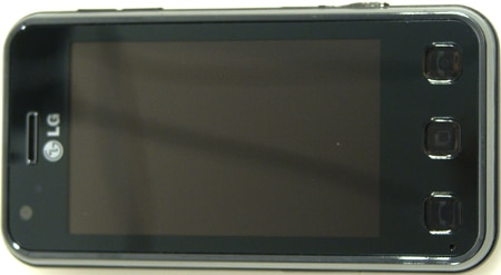 LG Electronics KC910