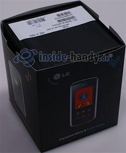 LG Electronics KF600