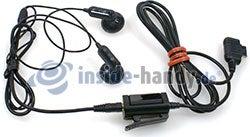 LG Electronics KS20: Headset