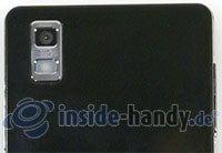 LG Electronics KS20: Kamera