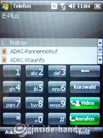 LG Electronics KS20: Telefon