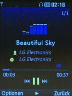 LG Electronics KS360