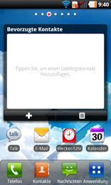 LG Electronics Optimus 3D