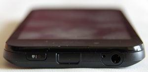 LG Electronics Optimus Black