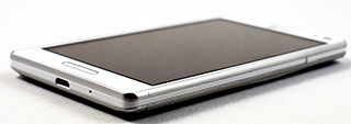 LG Electronics Optimus L9