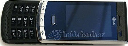 LG Electronics Secret (KF750)
