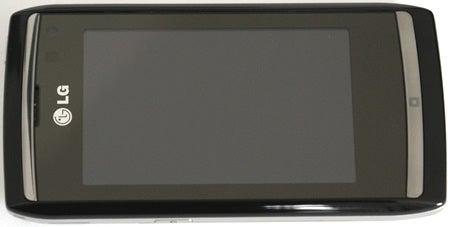 LG Electronics Viewty Smart