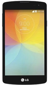 LG F60 Dual SIM Datenblatt - Foto des LG F60 Dual SIM