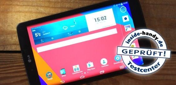 LG G Pad 8.0