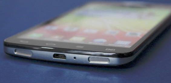 LG G Pro Lite Dual im Test