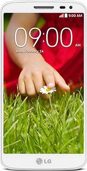 LG G2 Mini Datenblatt - Foto des LG G2 Mini