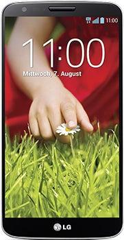 LG G2 Datenblatt - Foto des LG G2