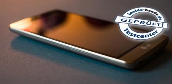 LG G3 S im Test