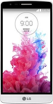 LG G3 S Datenblatt - Foto des LG G3 S