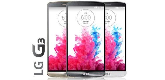 LG G3 Schwarz Weiß Gold Topnewsbild