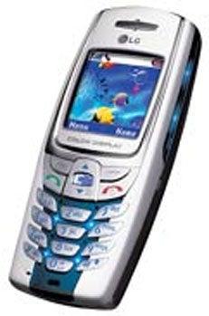 LG G5300 Datenblatt - Foto des LG G5300