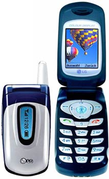 LG G5400