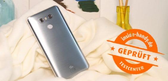 LG G6 im Test