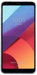 LG G6+ Datenblatt - Foto des LG G6+