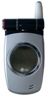 LG G7100 Datenblatt - Foto des LG G7100