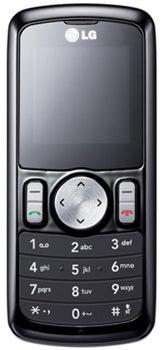 LG GB102 Datenblatt - Foto des LG GB102
