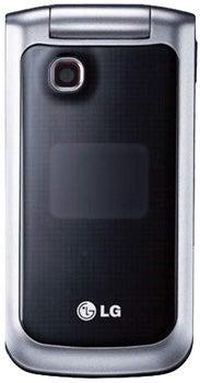 LG GB220 Datenblatt - Foto des LG GB220