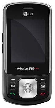 LG GB230 Datenblatt - Foto des LG GB230