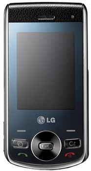 LG GD330 Datenblatt - Foto des LG GD330