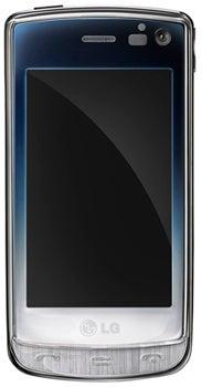 LG GD900 Datenblatt - Foto des LG GD900