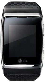 LG GD910 Datenblatt - Foto des LG GD910