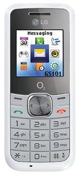 LG GS101 Datenblatt - Foto des LG GS101