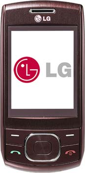 LG GU230 Datenblatt - Foto des LG GU230
