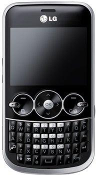 LG GW300 Datenblatt - Foto des LG GW300